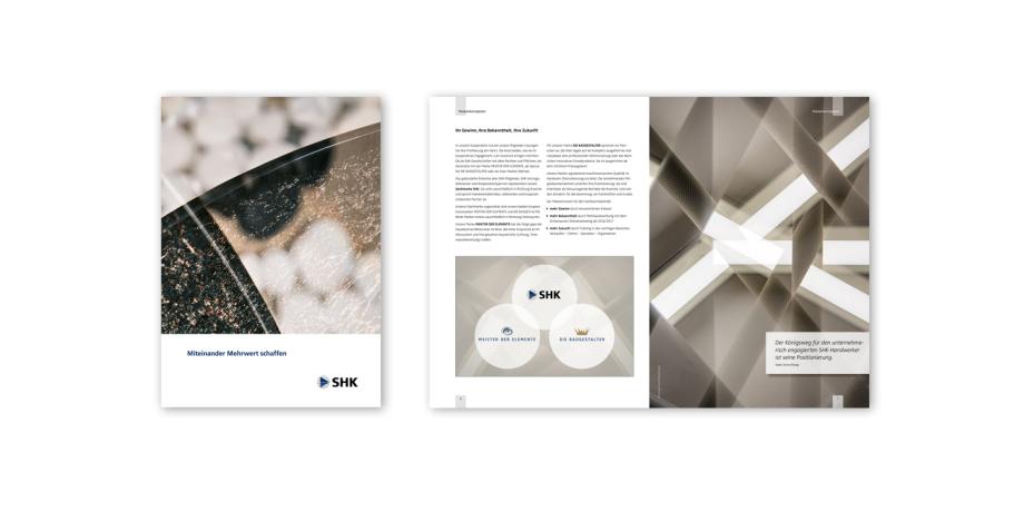 Der aktuelle Jahresbericht der SHK AG für das Berichtsjahr 2015