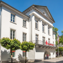 Immobilien Institut